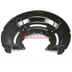 2010-> Renault Master Opel Movano, Nissan NV400 hátsófék porvédő lemez Gyári szám: 441510001R