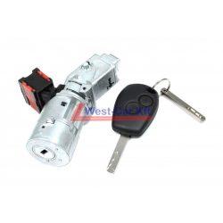 2010-> Renault Master gyújtáskapcsoló kulccsal Gyári szám: 487003947R