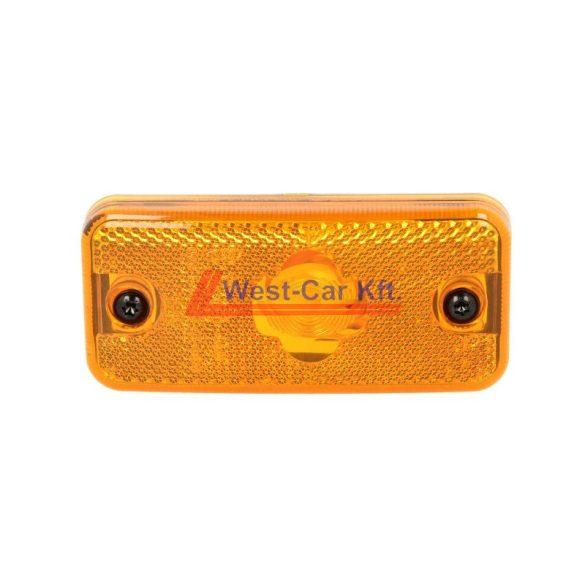 2006-> Iveco Daily szélességjelző lámpa Gyári szám: 500308514