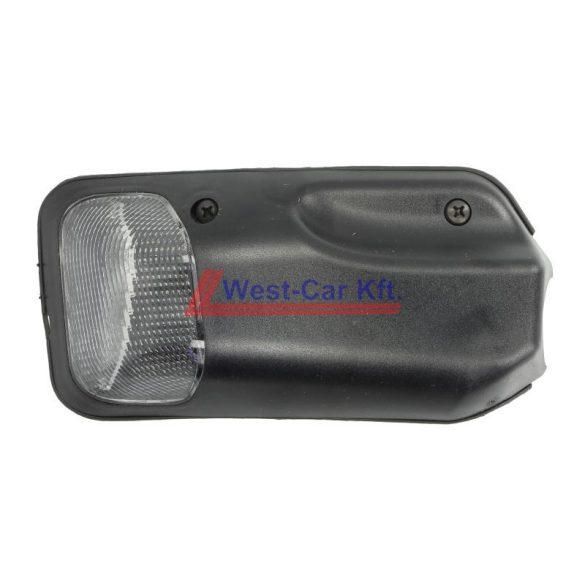 2006-> Iveco Daily magasságjelző lámpa BAL (fülke felső helyzetjelző) Gyári szám: 500316960
