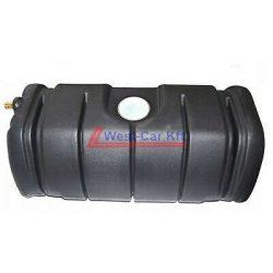 2000-> Iveco daily üzemanyagtank trapéz alakú 70L Gyári szám: 500380344