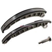 Ducato Jumper Boxer Daily 3.0 Hdi / Jtd / Hpi gyári vezérműlánc csúszósín készlet Euro 4