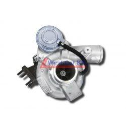 Iveco Daily, Peugeot Boxer, Citroen Jumper, Fiat Ducato turbo 2006-> 3.0  Euro 4 Turbófeltöltő (Eredeti Mitsubishi)