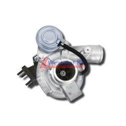 Iveco Daily, Peugeot Boxer, Citroen Jumper, Fiat Ducato turbo 2006-> 3.0  Euro 4 Turbófeltöltő (Eredeti Mitsubishi) OE: 504110697