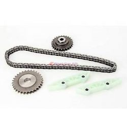 Timing chain SET Citroen Jumper Peugeot Boxer 3.0HDI  06- lower original number:504161356