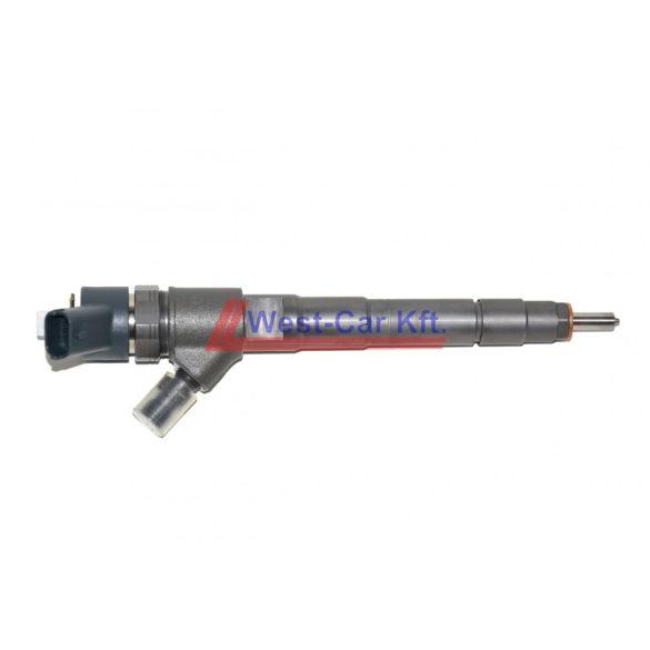 Iveco Daily, Fiat Ducato, Peugeot Boxer, Citroen Jumper injektor 2.3 Gyári szám: 504386427 Bosch szám: 0445110435