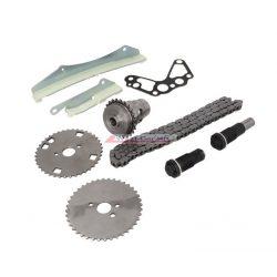 Vezérműlánc készlet Citroen Jumper Peugeot Boxer 3.0HDI  06- felső Gyári szám:1608300280 5801514998