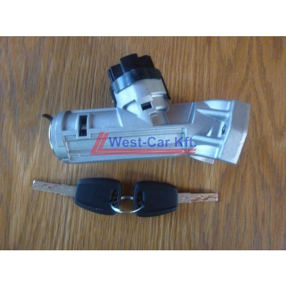 2002-2006 Ducato, Jumper, Boxer ignition switch complete