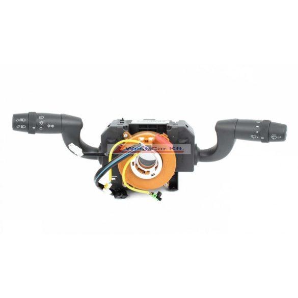 Kormányoszlop kapcsoló Citroen Jumper Peugeot Boxer 06-08 Gyári szám: 6242Q2
