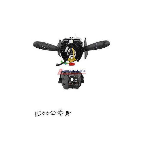 Kormányoszlop kapcsoló Citroen Jumper Peugeot Boxer 02-06 Gyári szám:625398
