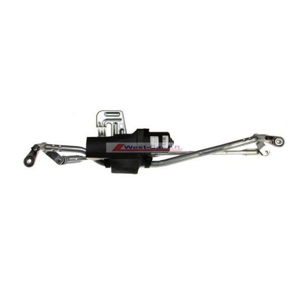 Gyári Ablaktörlő mechanika motorral Citroen Jumper Peugeot Boxer 06- Gyári szám: 6405PP