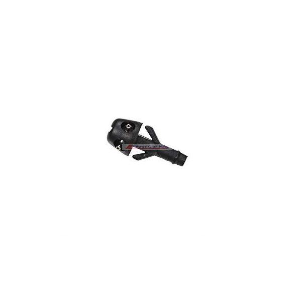 Szélvédő mosó fúvóka Citroen Jumper Peugeot Boxer 94-06 Gyári szám:643880