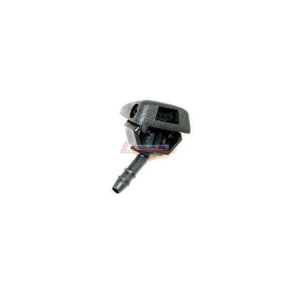 Szélvédő mosó fúvóka Fiat Ducato Citroen Jumper Peugeot Boxer 06- Bal-Jobb Gyári szám: 6438CS 735511309