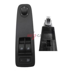 window switch + holder with For:  Jumper Boxer Ducato 06-  original number: 6490X9, 735487423
