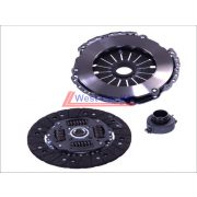 Fiat Ducato Citroen Jumper Peugeot Boxer 2.8HDI clutch set 02-06 original number: 71722770