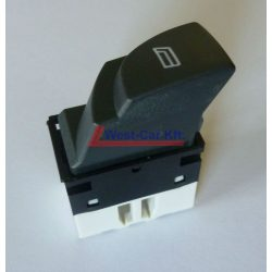 Ducato, Boxer, Jumper driverside, Operating the passenger side window switch 2002-2006