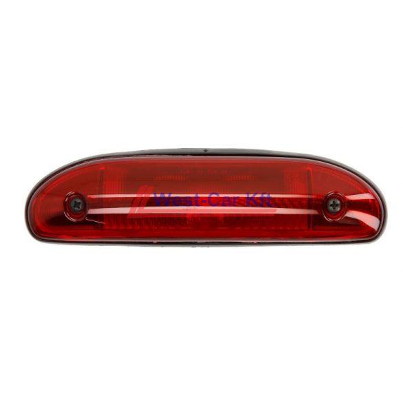 2002-2006 Ducato Jumper Boxer pótféklámpa Gyári szám: 735318908