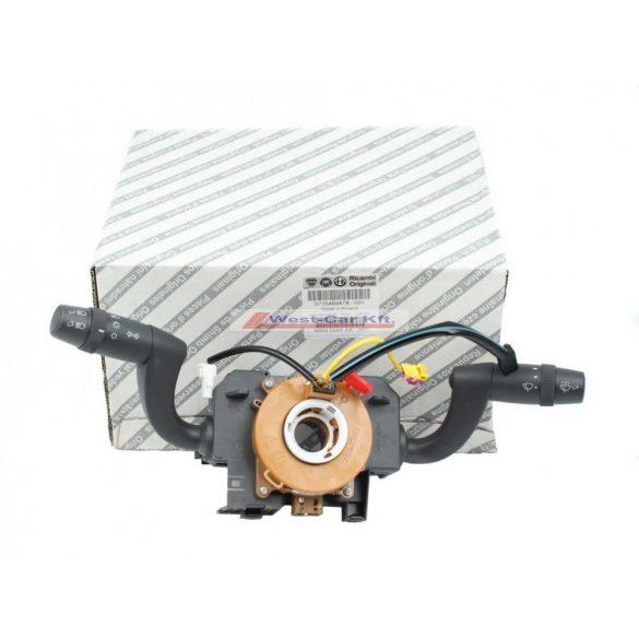 Kormányoszlop kapcsoló Citroen Jumper Peugeot Boxer 08-11 Gyári szám:735469478