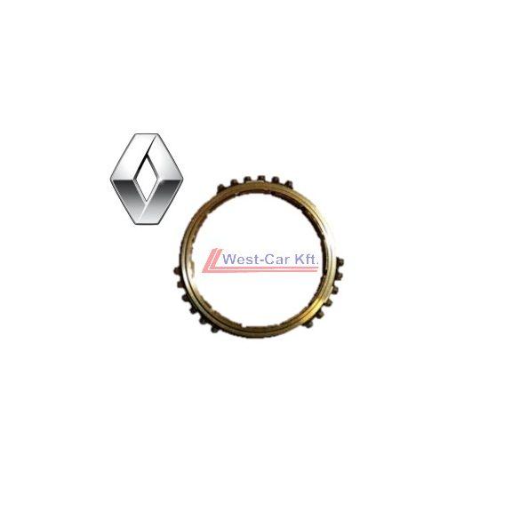 2010-> Renault Master Opel Movano Nissan NV400 2.3 Dci szinkrongyűrű Gyári szám: 7700101608