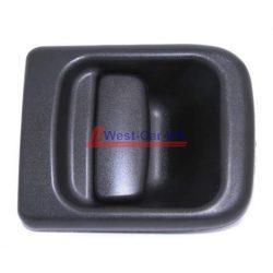 1998-> Renault Master II Opel Movano A, Bal első ajtó külső kilincs Gyári szám: 7700352488