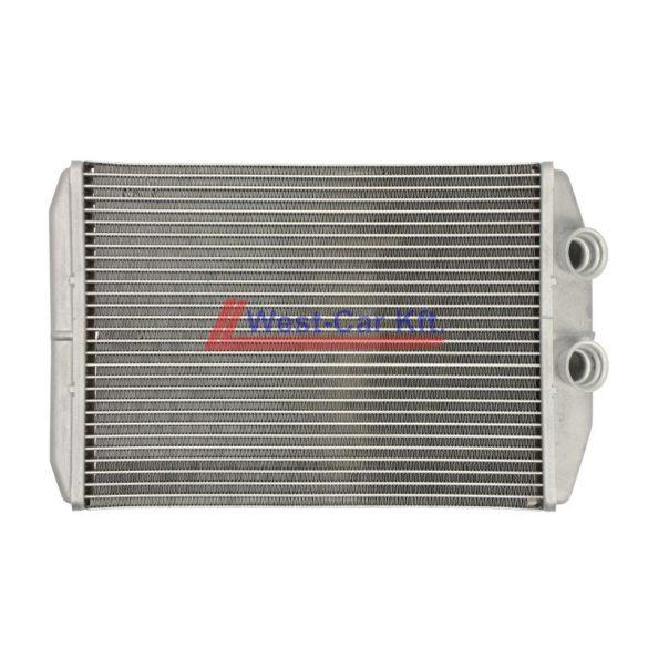2010-> Renault Master Opel Movano Nissan NV400 fűtő radiátor Gyári szám: 7701209819