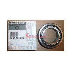 2010-> Renault Master, Opel Movano Nissan Interstar 2.3 Dci differenciálmű csapágy Gyári szám: 7701474806