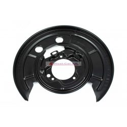 2006-tól Ducato Jumper Boxer Bal hátsó féktárcsa porvédő lemez
