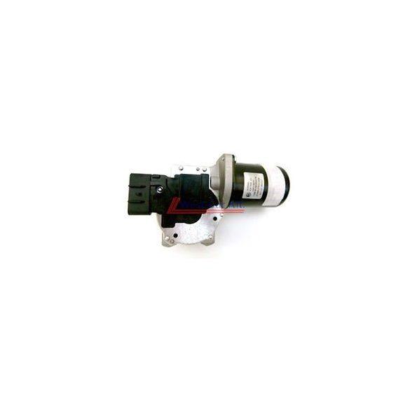 Gyári Ablaktörlő motor Citroen Jumper Peugeot Boxer 06- Gyári szám:77364080