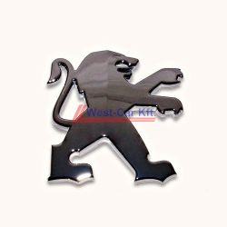 Peugeot embléma első Citroen Jumper Peugeot Boxer 06-14 Gyári szám: 7810Q7