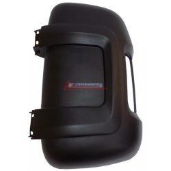 2006-> Ducato Jumper Boxer Hosszúkarú BAL visszapillantó tükör borítás tükör burkolat Gyári számok: 8151LG 735424422