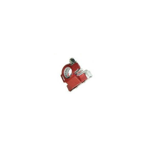 2001-> Reanult Trafic Opel Vivaro Nissan Primastar Gyári (Reanult) akkumulátor pozitív saru Gyári szám: 8200138499