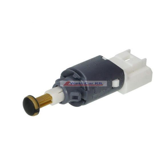 Renault Master, Opel Movano, Nissan NV400 Féklámpa kapcsoló 4 Pines Gyári alkatrész. Gyári szám: 8200168238