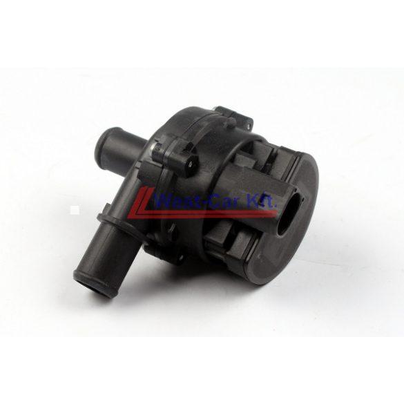 2010-> Renault Master Opel Movano  Nissan NV400 kiegészítő vízpumpa Gyári szám: 8200285950