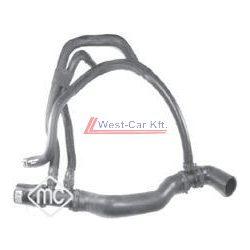 2001-> Renault Trafic Opel Vivaro hűtő cső Gyári szám: 8200413827