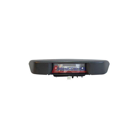2001-> Renault Trafic Opel Vivaro gyári (Renault) rendszámtábla világítás gyári szám: 8200434685