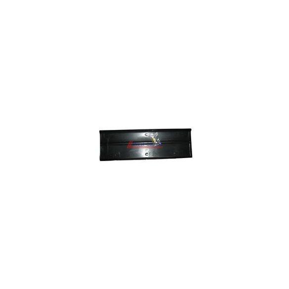 1998-> Renault Master II, Opel Movano A JOBB hátsó ajtódíszléc Gyári szám: 8200653837