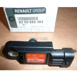 2010-> Renault Master / Opel Movano /N. NV400 2.3 Dci szívócső nyomás érzékelő gyári szám: 8200685363