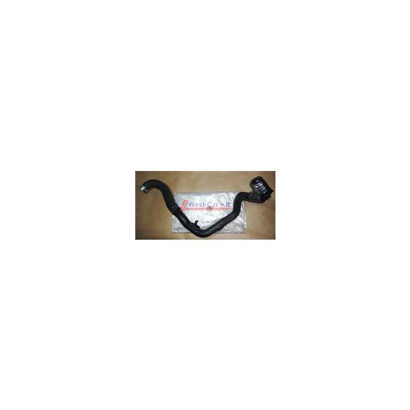 2010-> Renault Master Opel Movano Nissan NV400 Intercooler cső Gyári szám: 8200730589