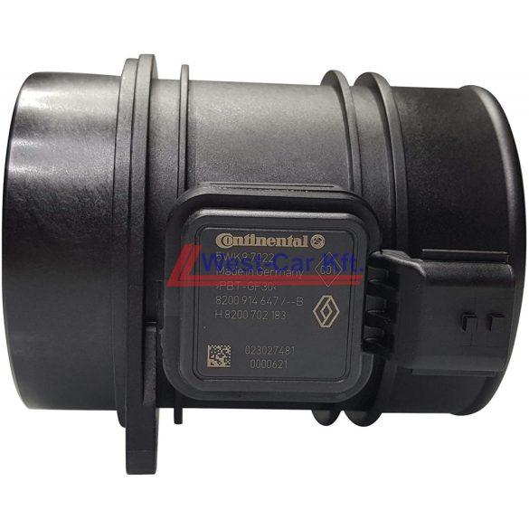 2010-> Master, Movano, NV400 2.3 Dci légtömegmérő Gyári szám: 8200914647