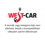 Citroen Jumper Peugeot Boxer MAXI Ajtó díszléc bal első/ 06- Gyári szám: 8545FF 1617347380