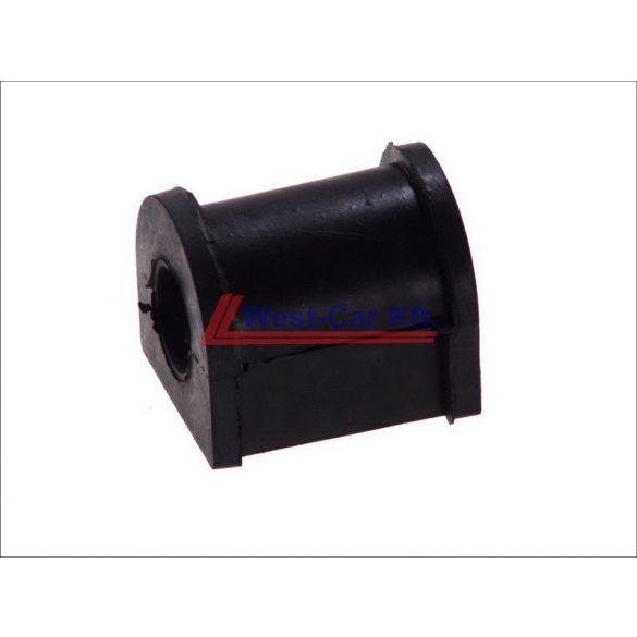 2006-> Iveco Daily 65 hátsó stabilizátor belső szilentblokk Bal=Jobb Gyári szám: 8560291 Belső átmérő: 28 mm