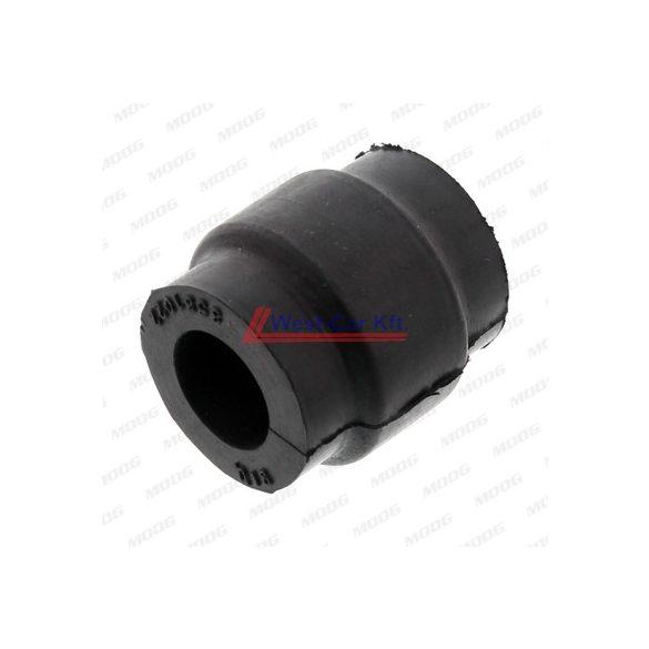 2006-> Iveco Daily 35C hátsó stabilizátor középső szilentblokk Bal=Jobb Gyári szám: 8581022  Belső átmérő: 18mm
