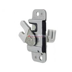 door lock rear upper / sliding door Citroen Jumper Peugeot Boxer 01- original number: 8726N8