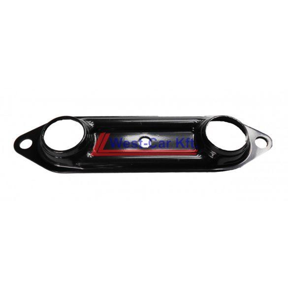 2006-> Iveco Daily hátsó stabilizátor tartó lemez 35S Gyári szám: 93801622