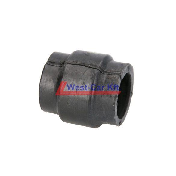2006-> Iveco Daily 35S/C hátsó stabilizátor felső szilentblokk Bal=Jobb Gyári szám: 93801623 Belső átmérő: 24mm