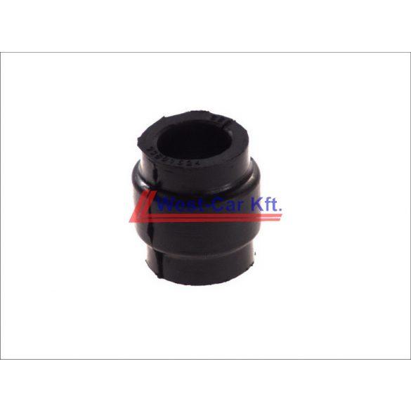 2006-> Iveco Daily 50C hátsó stabilizátor alsó szilentblokk Bal=Jobb Gyári szám: 93801624 Belső átmérő: 22mm