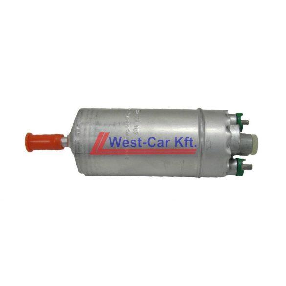 Iveco Daily Elektromos üzemanyag pumpa / kis nyomású szivattyú Gyári szám: 93828642