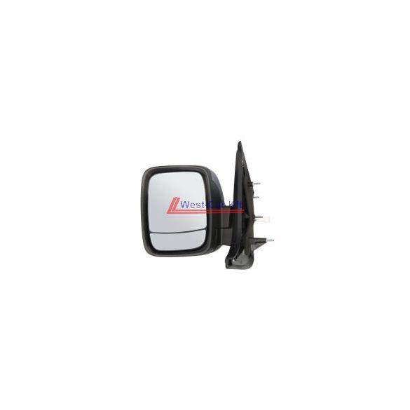 2014-> Renault Trafic Opel Vivaro Fiat Talento Bal első külső tükör Gyári szám: 963025418R