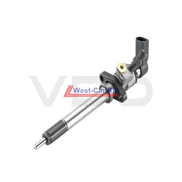 2.0 Hdi injektor VDO szám: A2C59511602 Gyári számok: 9659337980  1980K5 1980AA
