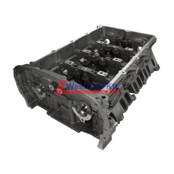Citroen Jumper Peugeot Boxer Ford Transit 2.2 Hdi hengerfej szelepekkel Gyári szám: 0200GW